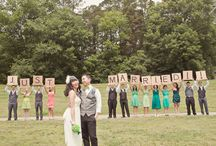 wedding photo shoot ideas