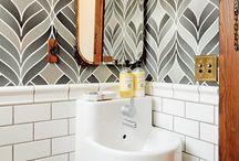 Design Inspiration - Bathroom