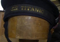 Titanic / All things about Titanic.  / by Becky Teeple