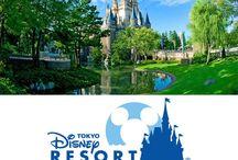 Disney / ディズニー