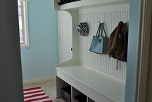 Mudroom or Laundry
