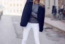 style / a cozy sweater can do wonders. / by Bianca