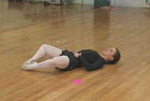 Ballet to wear