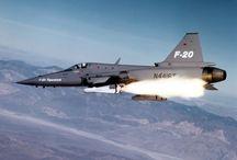 F- 17 (Northrop) / Northrop YF-17