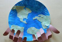 Den Země + ekologie