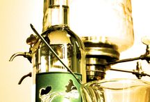 """Absinthe Val-de-Travers Switzerland / """"C'est l'heure de la fée verte!""""  It is our pleasure to introduce you to """"Absinthe Distribution"""".  The Absinthe Distribution Ltd. is your partner for original, handcrafted Swiss absinthe products from the Val-de-Travers. Preserving the authenticity and originality of Swiss absinthe is something very close to our hearts. www.absinthedistribution.ch"""