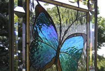Stained glass / by Denise Piggin