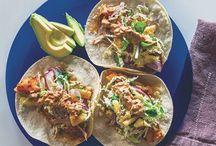 Taco Sunday / by Natalie Cowart