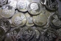 Metal (the money)