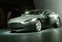 aston martin v8 vantage / by Aston Martin Lover