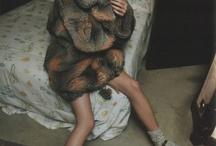 Fur coat of dreams...