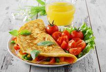 Skinny Breakfast