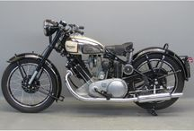 MOTORCYCLE ARCHIVE