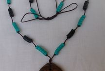 Ayahuasca necklaces