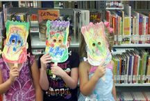 Arts & Crafts / by Montgomery County Memorial Library System