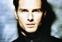 Tom Cruise / by Sara Colombo