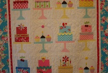 Absolutely Fabulous Patchwork Quilts / If only I was talented enough to sew like this. Maybe one day!!