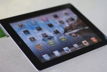 iPad / by Kristi Sutter