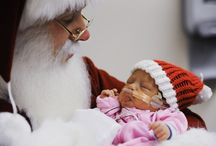 Christmas in the NICU