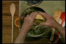 Recipes - Cajun Cookin'