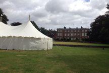 Newby Hall, Ripon, August 2014
