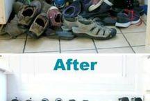 ayakkabılik