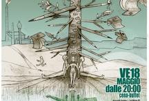 La Stazione - Venerdì 18 Maggio - il nuovo evento / http://cstaz.wordpress.com/2012/05/07/tutta-unaltra-storia-venerdi-18-maggio-grande-evento-la-stazione/