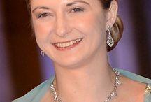Grand Duchess Stephanie