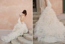 Bride Style / by Beau & Arrow Events
