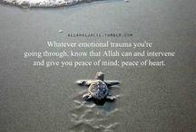 peace of heart