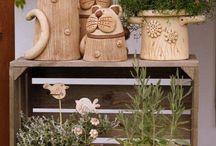 Keramika / nápady