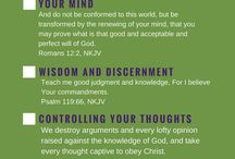 Claiming God's Promises