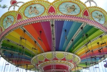 Carousels / by Chris Cantrelle