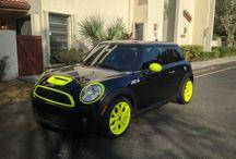 Cars Mini Cooper