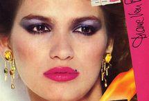 Makeup - 1980's