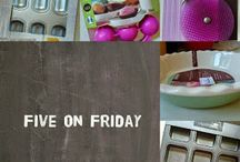 #five-on-friday