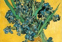 Art--Van Gogh / by Karen Erickson