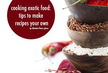 FBC: Kitchen Geekery / Tips to help you in the kitchen.  A little science, some practicality and fun