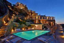 Top Villas in Cyclades