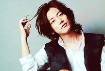 Kenshin and love