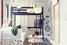Small and functional spaces