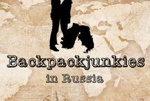 Russia - Backpackjunkies