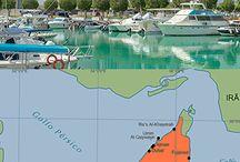 Abu -Dhabi (UAE) / Análisis histórico, económico, arquitectónico y cultural por las entrañas de la capital de la emergente nación suní, los Emiratos Árabes Unidos.✬ ⓒⓘⓣⓨ ⓞⓕ ⓓⓡⓔⓐⓜⓢ ✬  £¥$€  ✬ يففو د بoجايف ✬