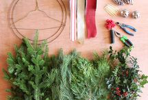 How to Christmas decor / Christmas decor