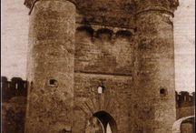 Puertas de Valencia