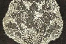 Limerick  lace 3