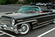 Lincoln Continental (3rd generation) / Lincoln Continental (3rd generation)