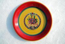 Ceramics Mexican
