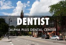 Alpha Plus Dental Videos / This board is showing all our different videos so if you were looking for a specific type of Dentist in Brookline, MA then you can see what dental services we provide.
