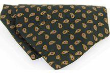 Cravats variety